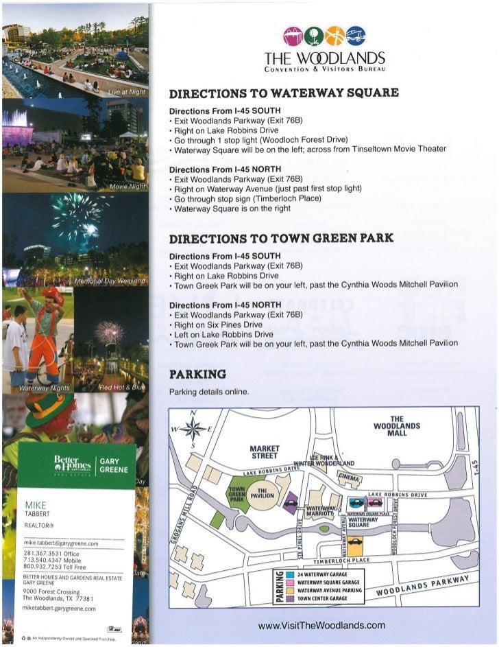 Market street info ii