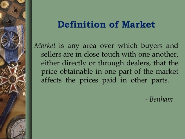 market structures and price out determination Market and the competing of supply may be more responsive to high and volatile prices in future than what opec expects, causing the oil price to decline and opec losing its market leadership (saxton, februray 2007.