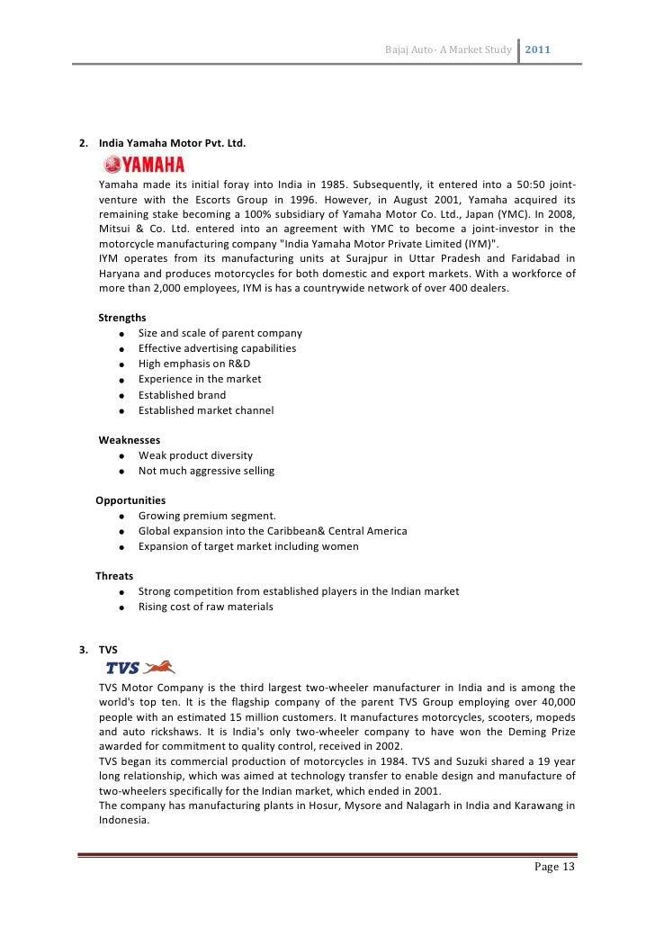 Bajaj Pulsar - Integrated marketing communication and case study