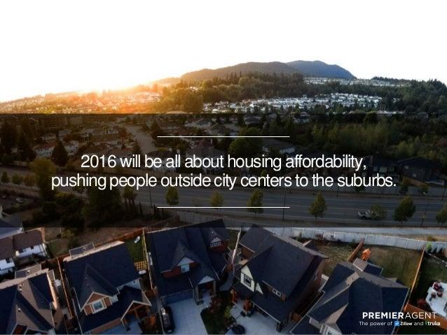 Housing Market Trends Report: Winter 2016 Slide 3