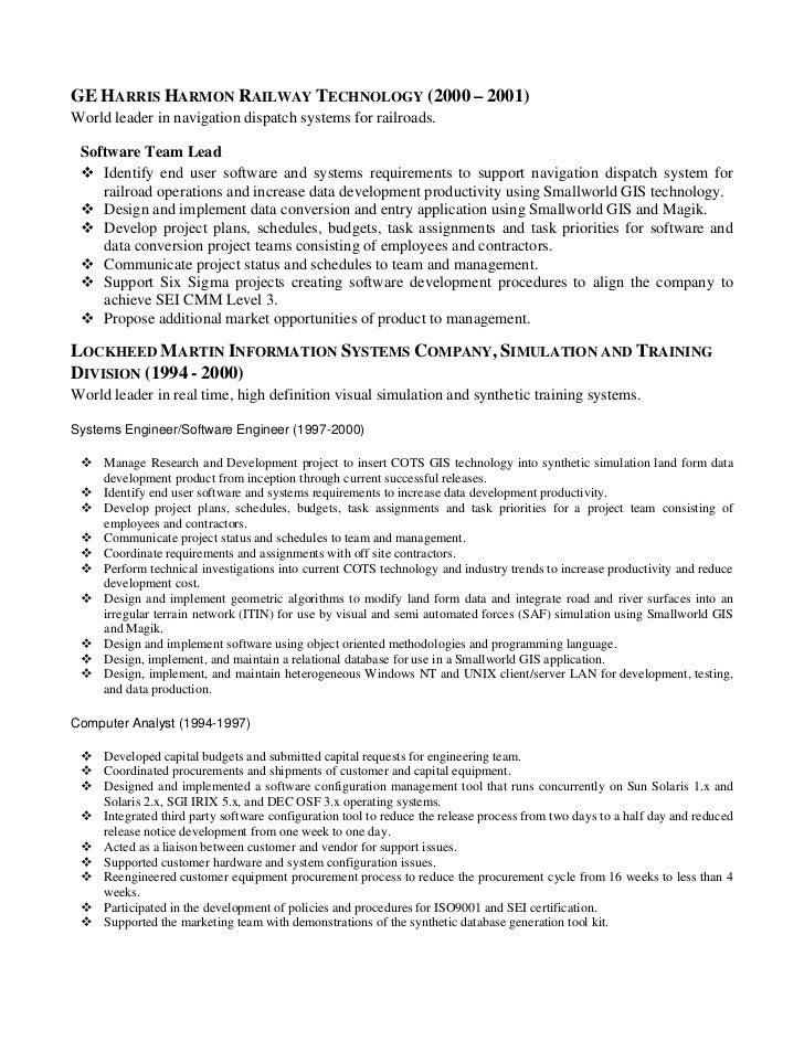 mark field resume