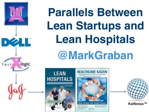 Parallels Between 