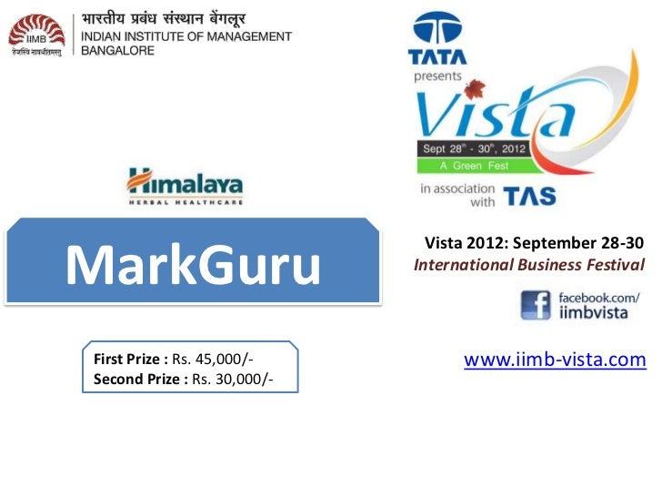 Challenge Convention                                     Transform Tomorrow                                      Vista 201...