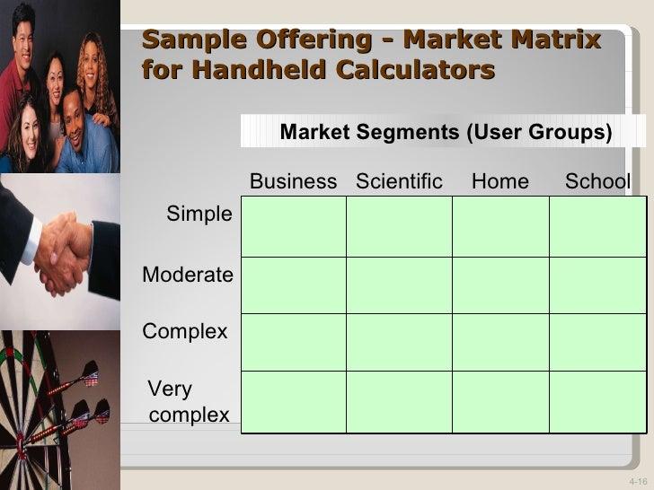 market segmentation and targeting pdf