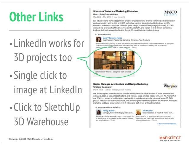 Make Your LinkedIn Profile Visual and Engaging