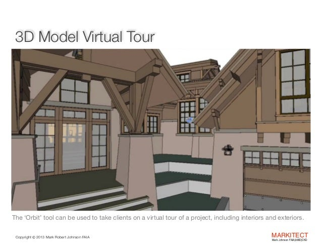 SketchUp for Design, Marketing and More