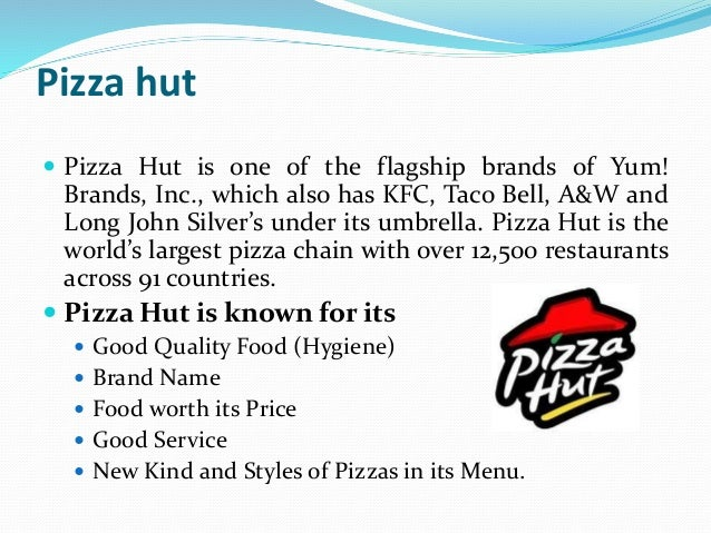 dominos pizza 6 essay Essays related to pizza 1  whether it is the garlic, smothered crust pizza from dominos, the mile-long stretchable cheese pizza from pizza hut, or my favorite.