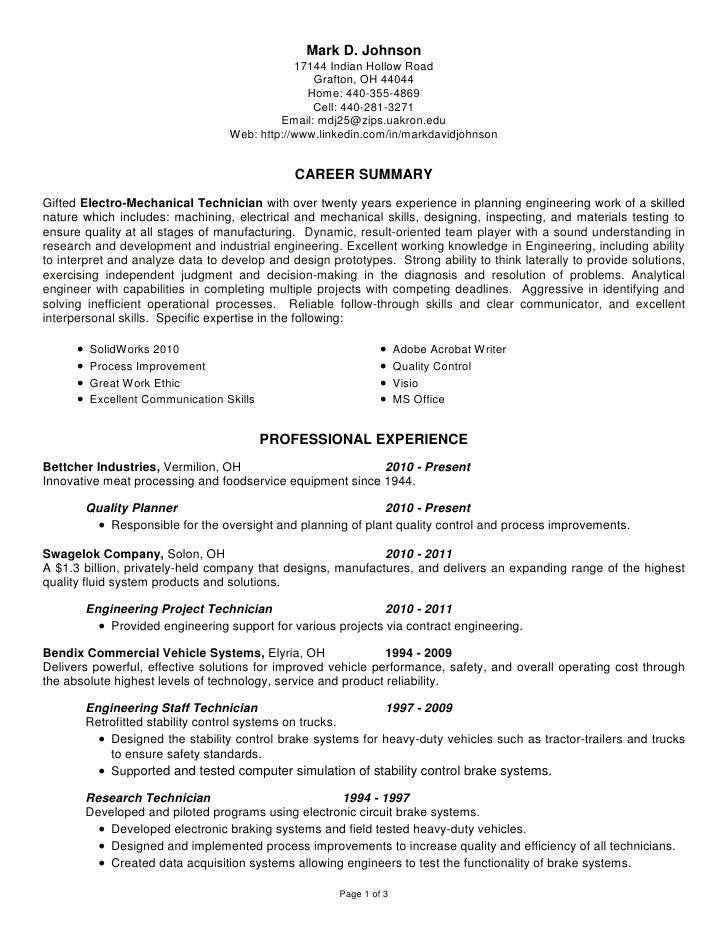research technician resume fast lunchrock co