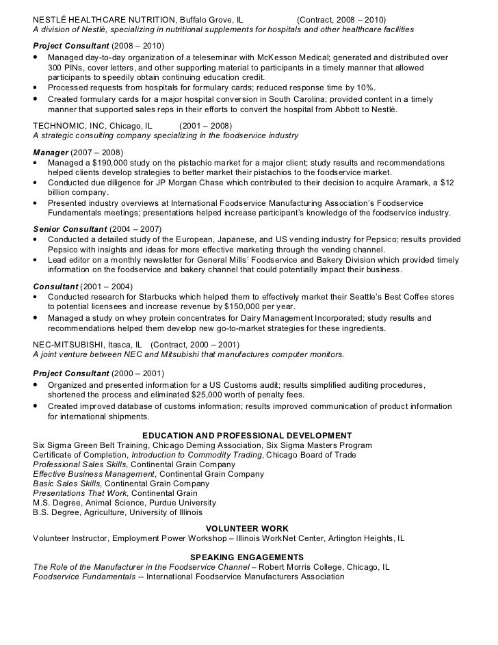 Elegant Ubc Resume Help SlideShare Throughout Healthcare Consultant Resume