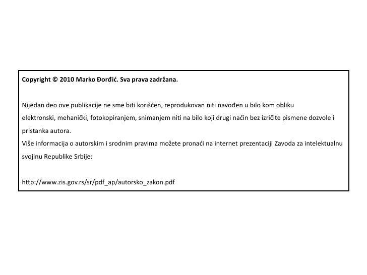 Zakon o trgovini republike srbije pdf