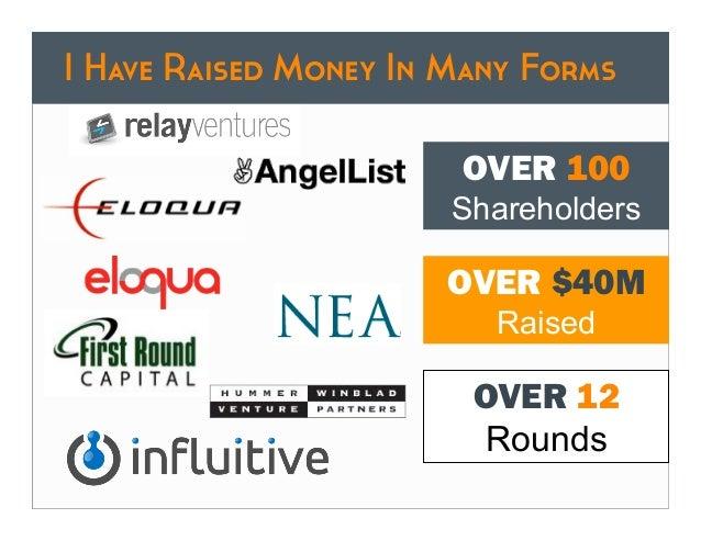 Mark Organ Leveraging Disruptive Fundraising Technology
