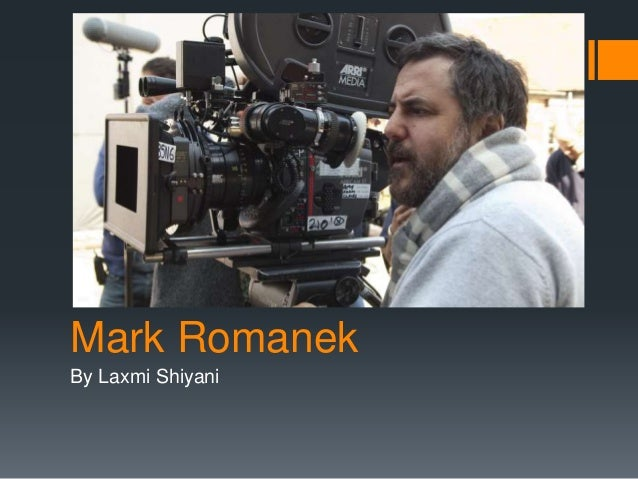 mark romanek films