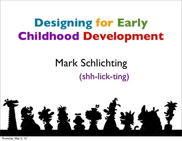Mark Schlichting  Slide 2