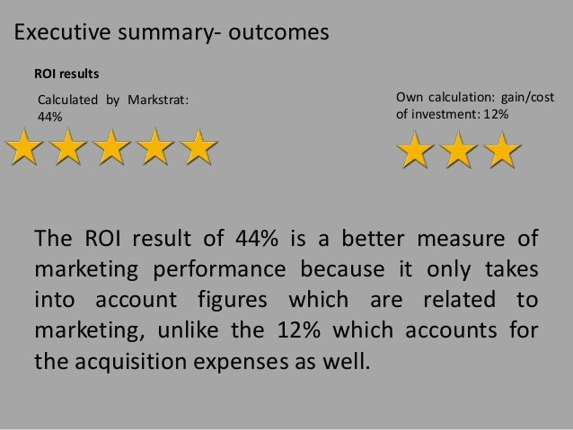 markstrat calculation Read the handbook to learn more on the markstrat challenge - your role and your objectives - and on the markstrat world (products, consumers, channels, ) read print read the operating instructions to learn more on how to operate markstrat, browse results, make decisions,.