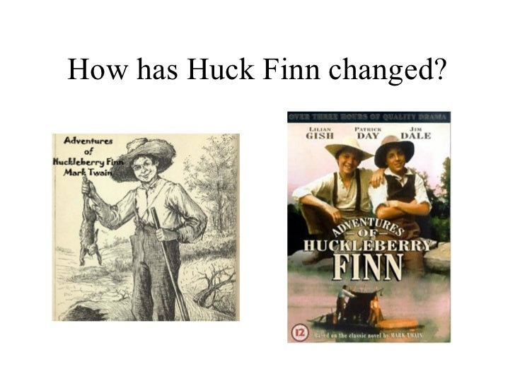 conclusions on huck finn The conclusion to the book adventures of huckleberry finn is almost a circle right back to the beginning huck is still running from civilization he still.