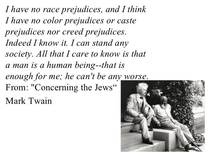 mark twain no racist Why do people still read tom sawyer even though it uses racist terminology and racist that is the real lesson of reading mark twain today, and there's no better.
