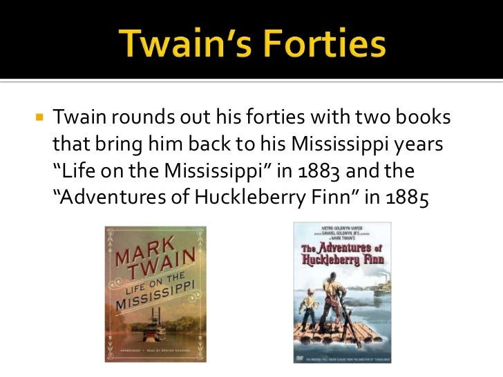 overcoming societys conscience in mark twains the adventures of huckleberry finn The adventures of huckleberry finn written by mark twain has various themes throughout the novel huck is faced with issues of slavery throughout the course of the novel.