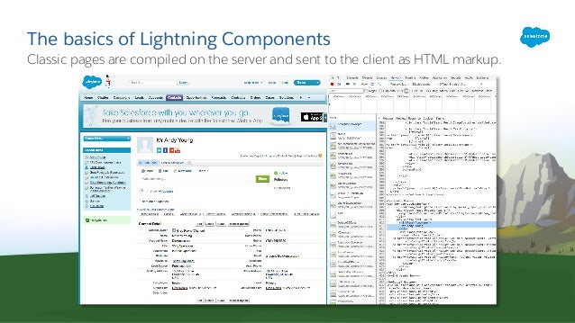 Lightning Component Send Data To Visualforce Page