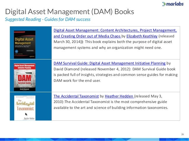 Digital Asset Management: Content Architectures, Project Management, and Creating Order out of Media Chaos by Elizabeth Ke...