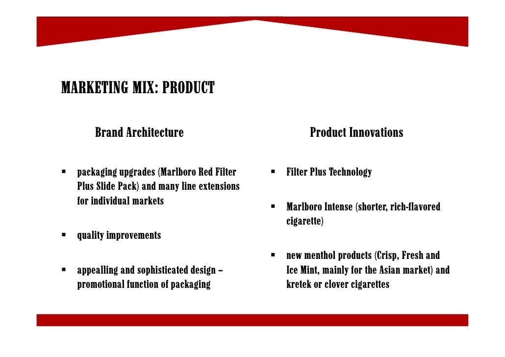 marlboro stakeholders