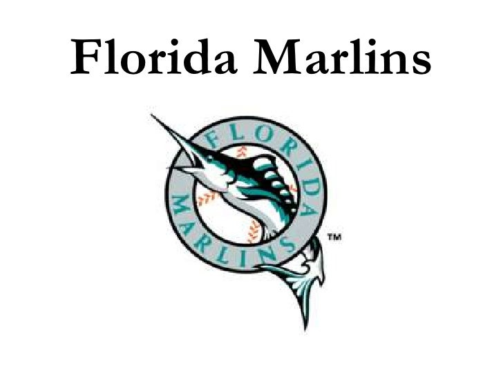 Florida Marlins<br />