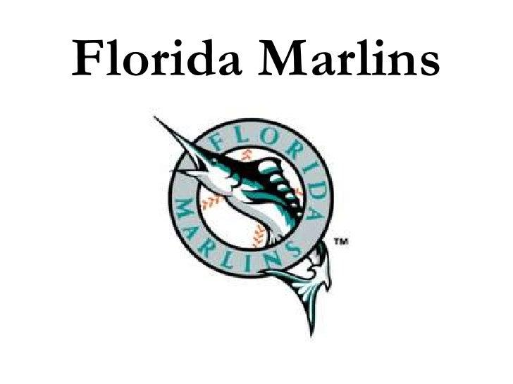 Florida Marlins<br />