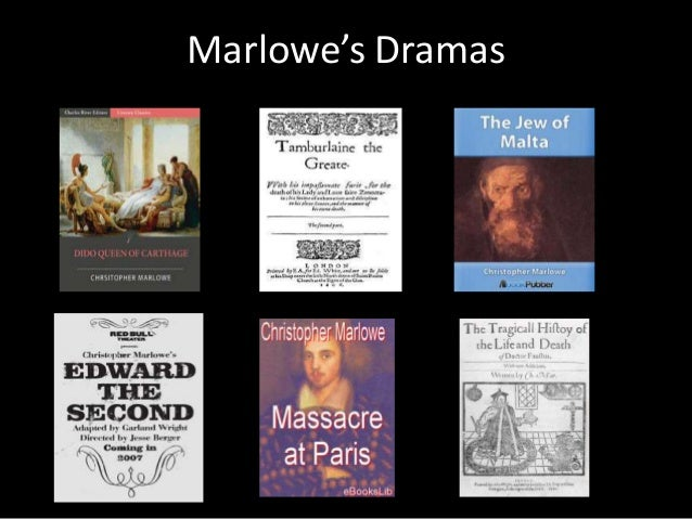 christopher marlowes contribution to english drama Christopher marlowe was an elizabethan poet and playwright and william  shakespeare's most important predecessor in english drama  revenge, and is  considered to have been a major influence on shakespeare's the merchant of  venice.