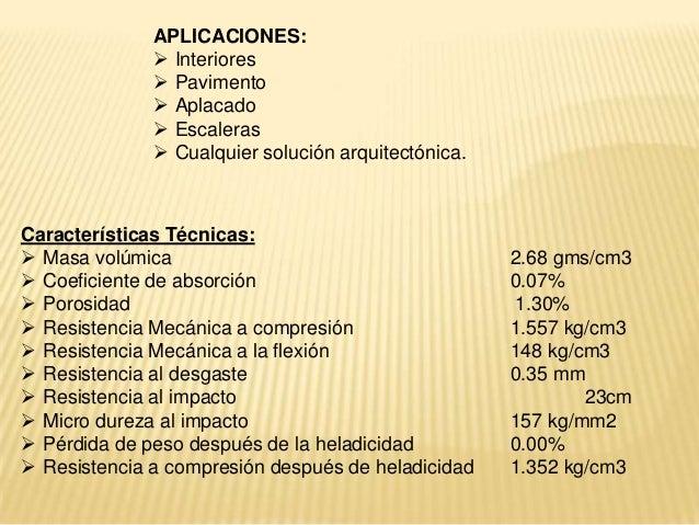 Materiales de construcc n m rmol for Marmol caracteristicas y usos
