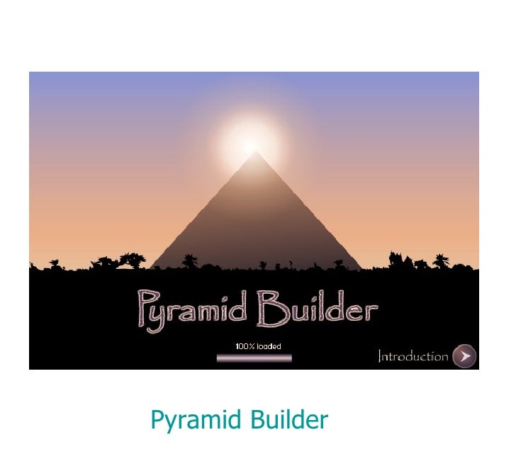 introduction to pyramid