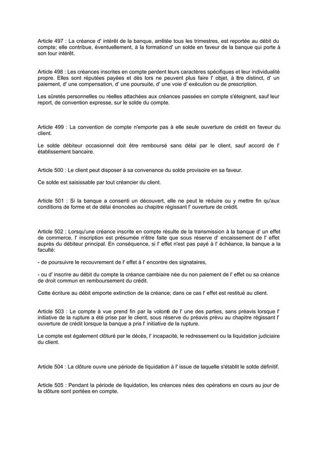 Code de commerce Maroc