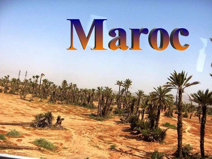 Maroc, Casablanca1