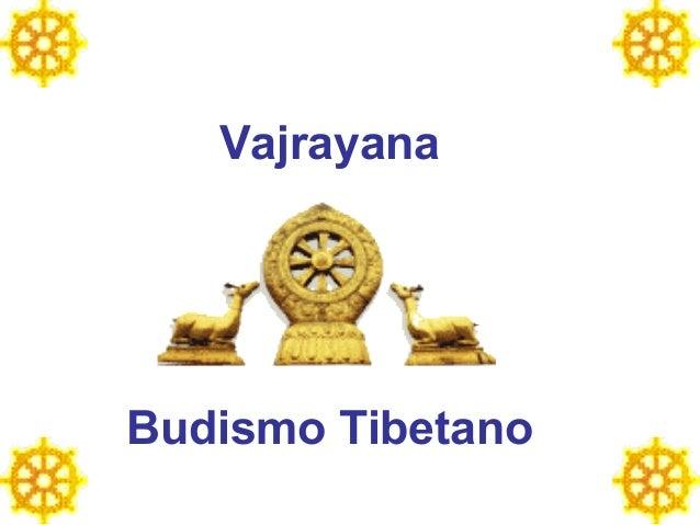 Vajrayana Budismo Tibetano