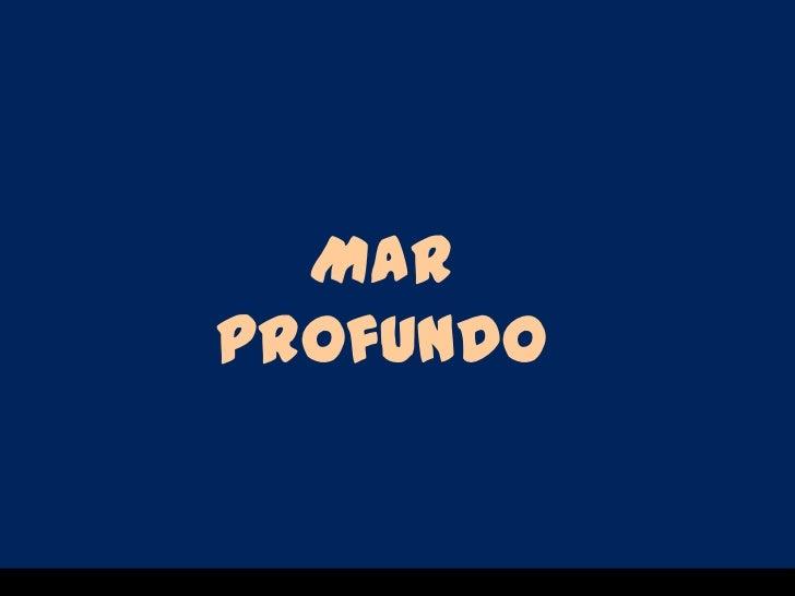 MarProfundo