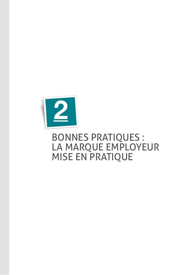 BONNES PRATIQUES :LA MARQUE EMPLOYEURMISE EN PRATIQUE2