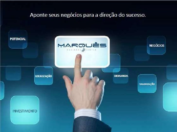 Marques Business Center Offices