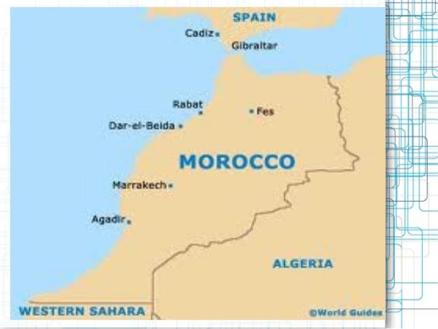 Morocco Travel Guide PDF