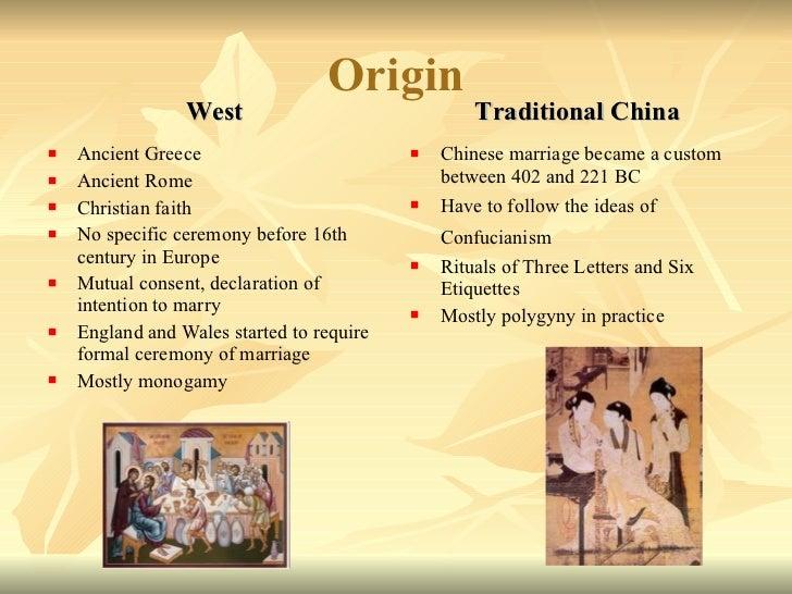 Origin <ul><li>Ancient Greece </li></ul><ul><li>Ancient Rome </li></ul><ul><li>Christian faith </li></ul><ul><li>No specif...
