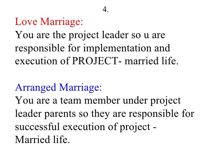 love marriage vs arranged marriage This is the group discussion on love marriages vs arranged marriages.