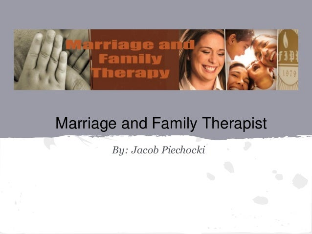 Marriage and family code