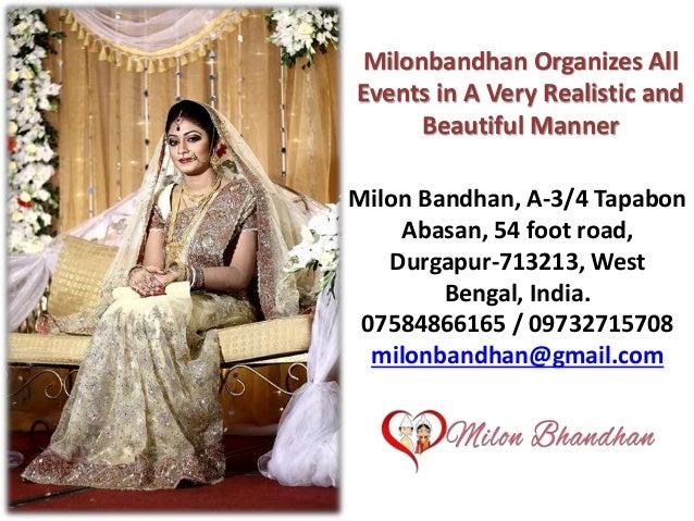 Marriage bureau in durgapur