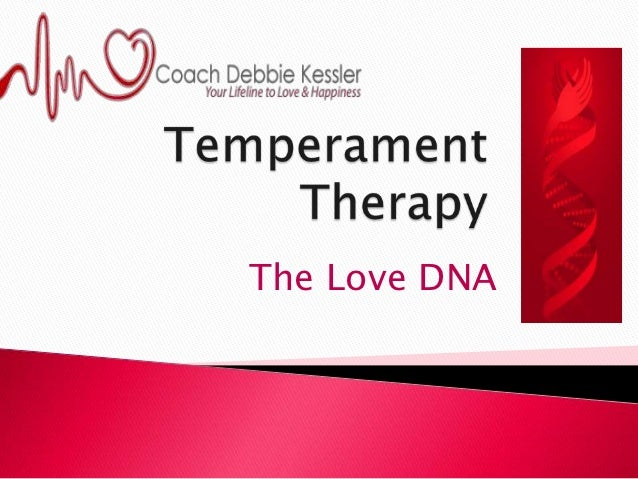 The Love DNA