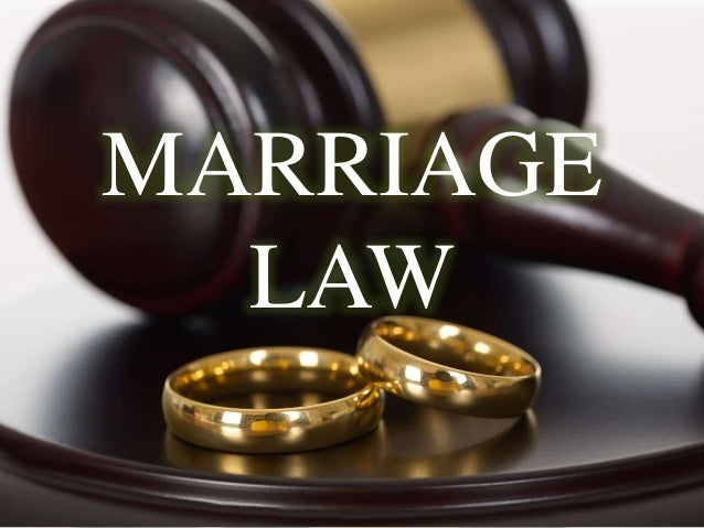 Free law marriage ebook download by