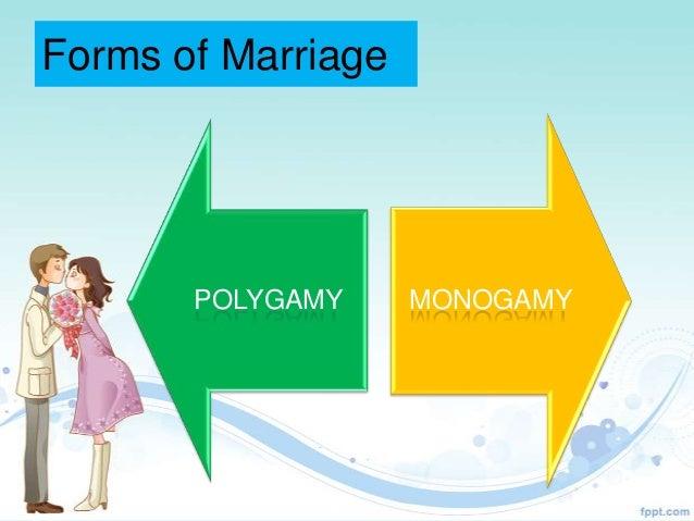 Life's Extremes: Monogamy vs. Polygamy