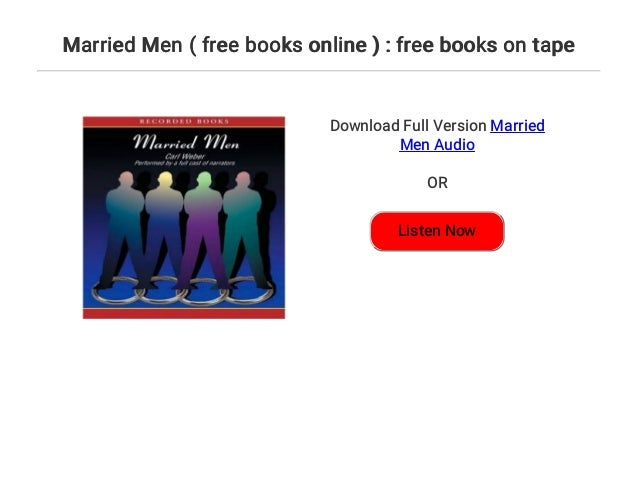 website for married men