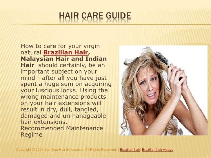 Brazilian Hair Weave