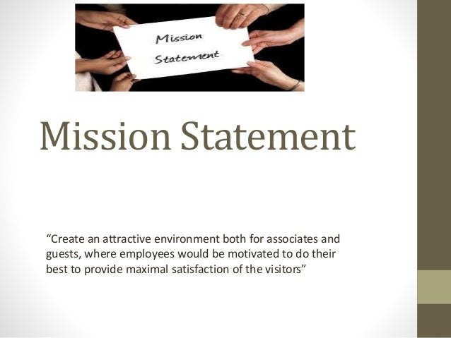 marriot international mission vision Frequently asked questions marriott international does not have a mission statement rather, we have a vision statement marriott international managed and.