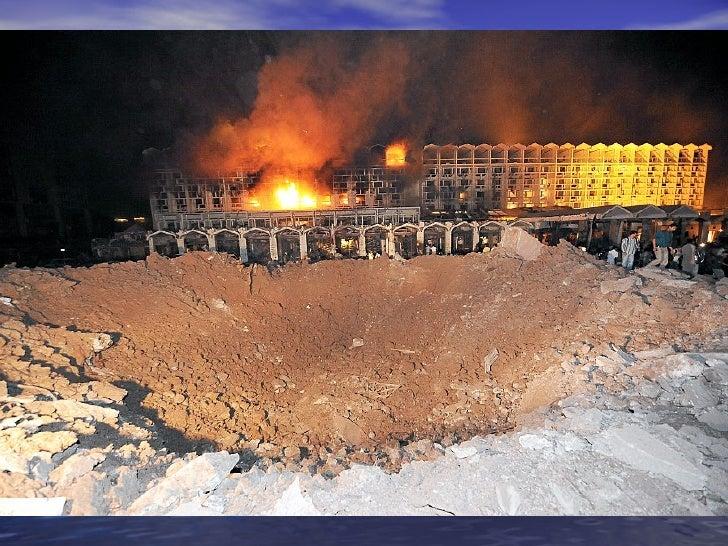 Marriott  Hotel  Pakistan Slide 2