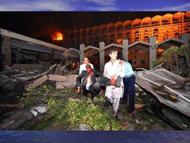 Marriott  Hotel  Pakistan Slide 4