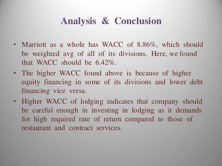 case marriot and flinder valves essay Iii analysis of alternatives the case tells us that the market capitalization from fin 213 at howard flinder valves flinder case.