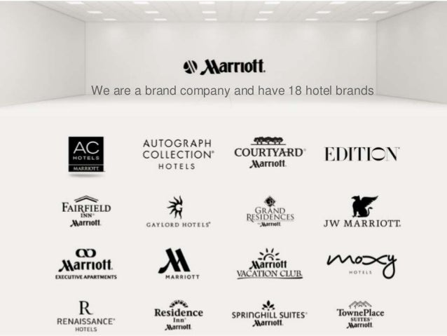 a case study on employee engagement marriott international inc In marriott's case it's essential to the business's in hotels where employee engagement is happy marriott international employees to welcome.
